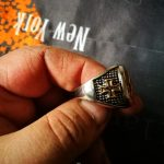 Knights Templar Iron Cross Ring photo review