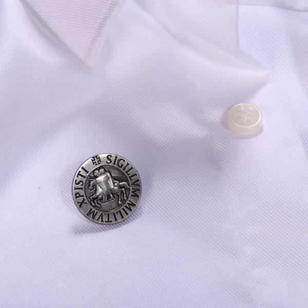 templars pin