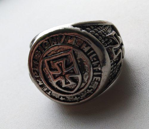templars ring