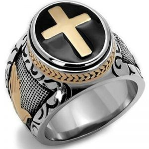 crusaders ring