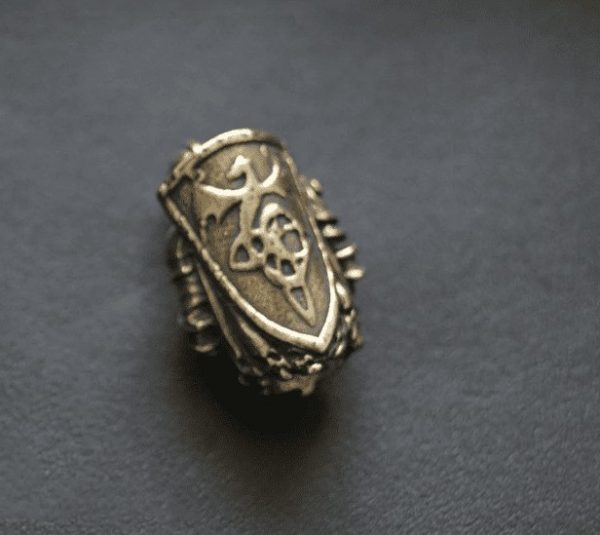 knights bead