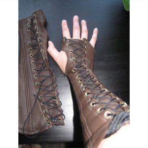 templar gloves