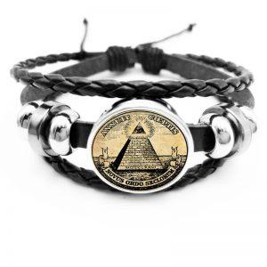 symbol bracelet
