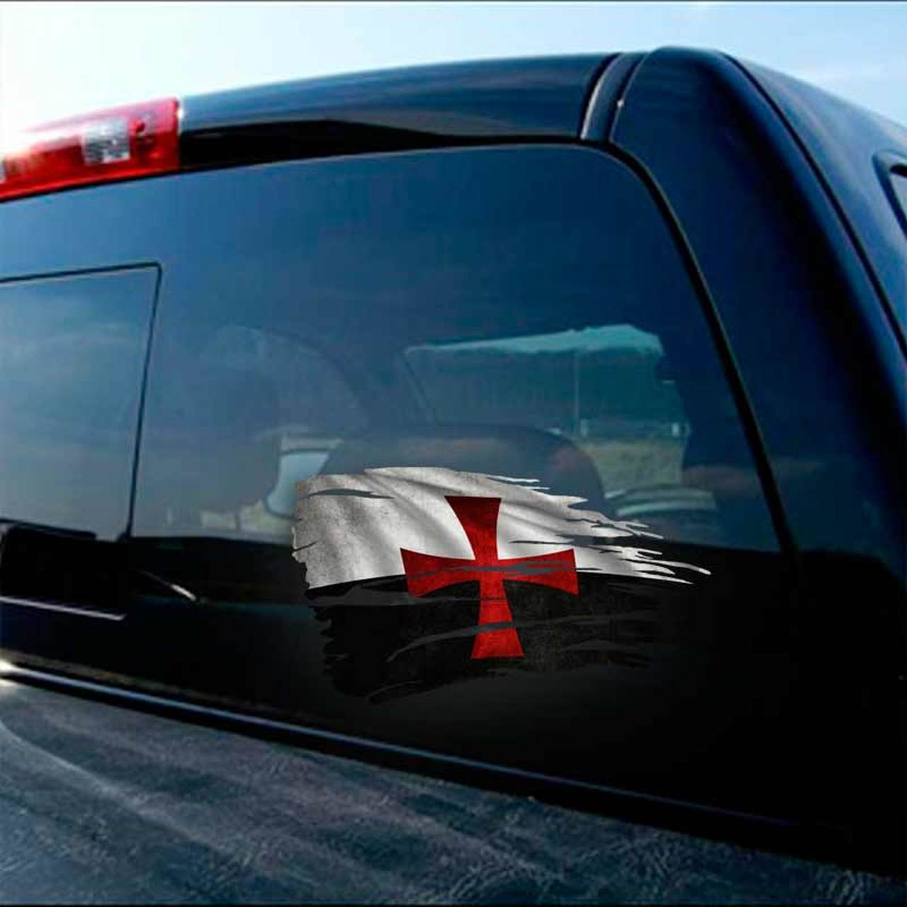 How to Apply Vinyl Decal?